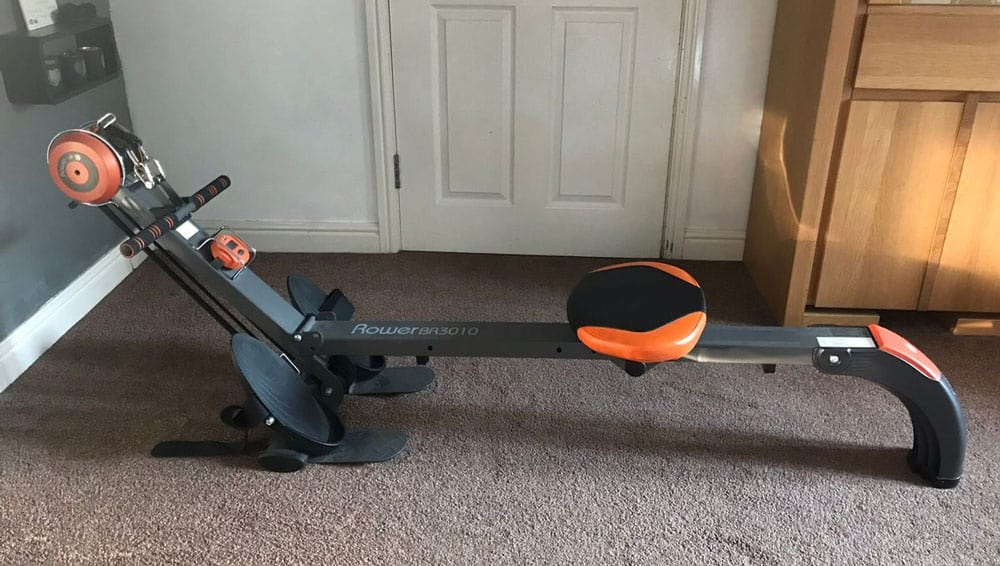 Body Sculpture BR3010 Rower 🥇