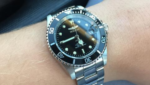 Invicta 8926 Pro Diver Reloj Opinion