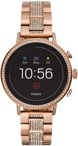 smartwatch fossil mujer FTW6011