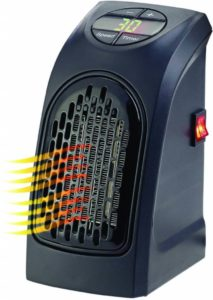 Eco Heater KLW007A
