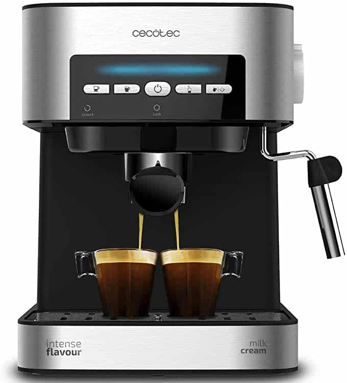 Cecotec Power Espresso 20 Matic
