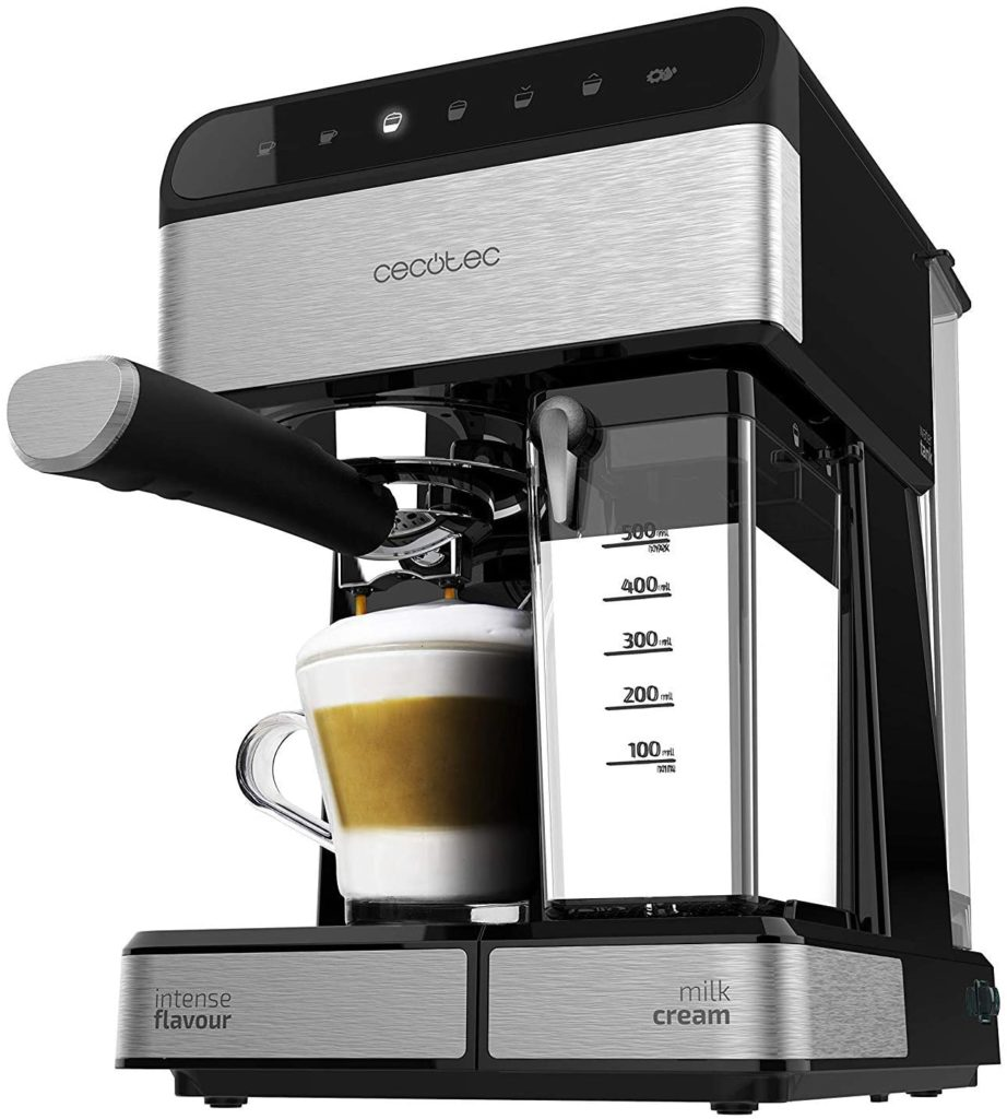 Cecotec Power Instant-Ccino 20