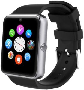 Willful Smartwatch con Soporte para Sim