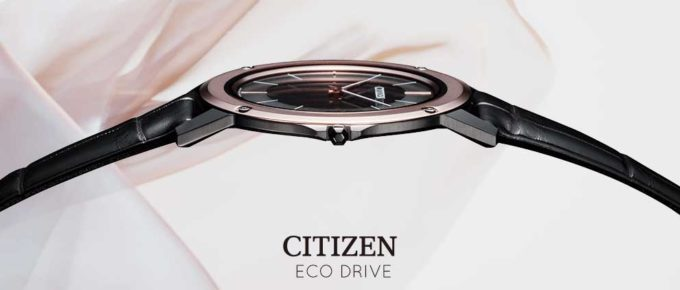 Citizen Eco Drive Opiniones