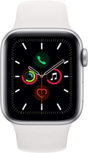Relojes Apple Series 5